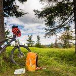 Mit dem Fahrrad unterwegs durch Bulgarien