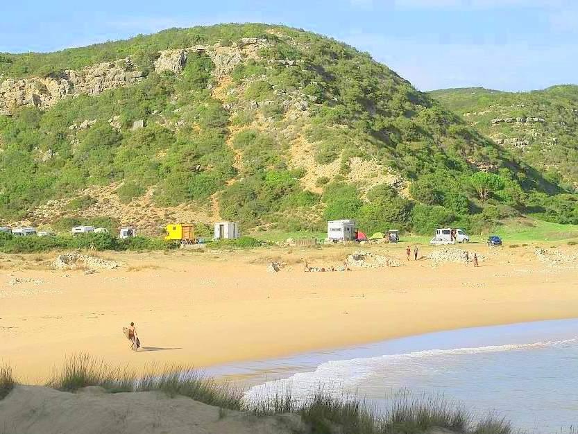 Surfen Portugal Barranco
