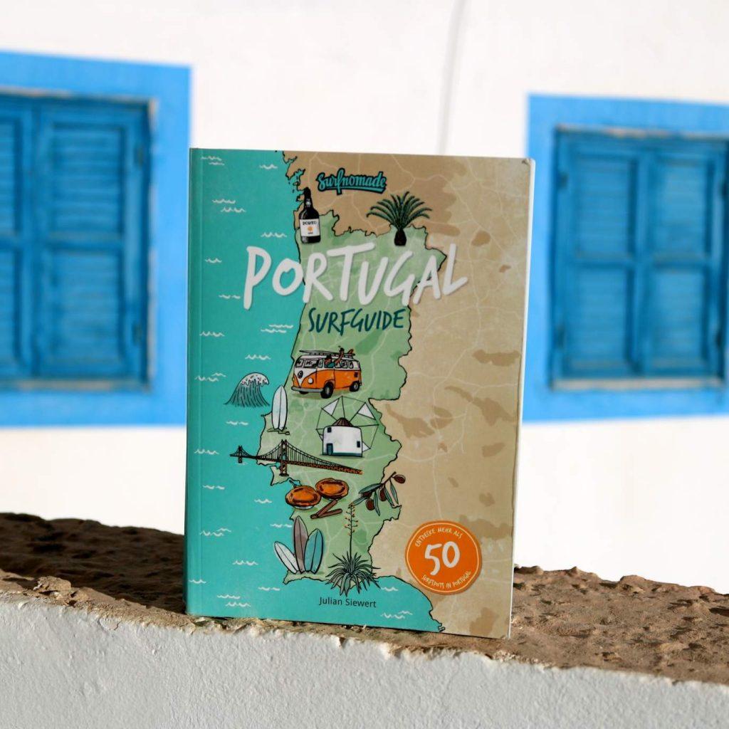 Surfen Portugal: Surfguide