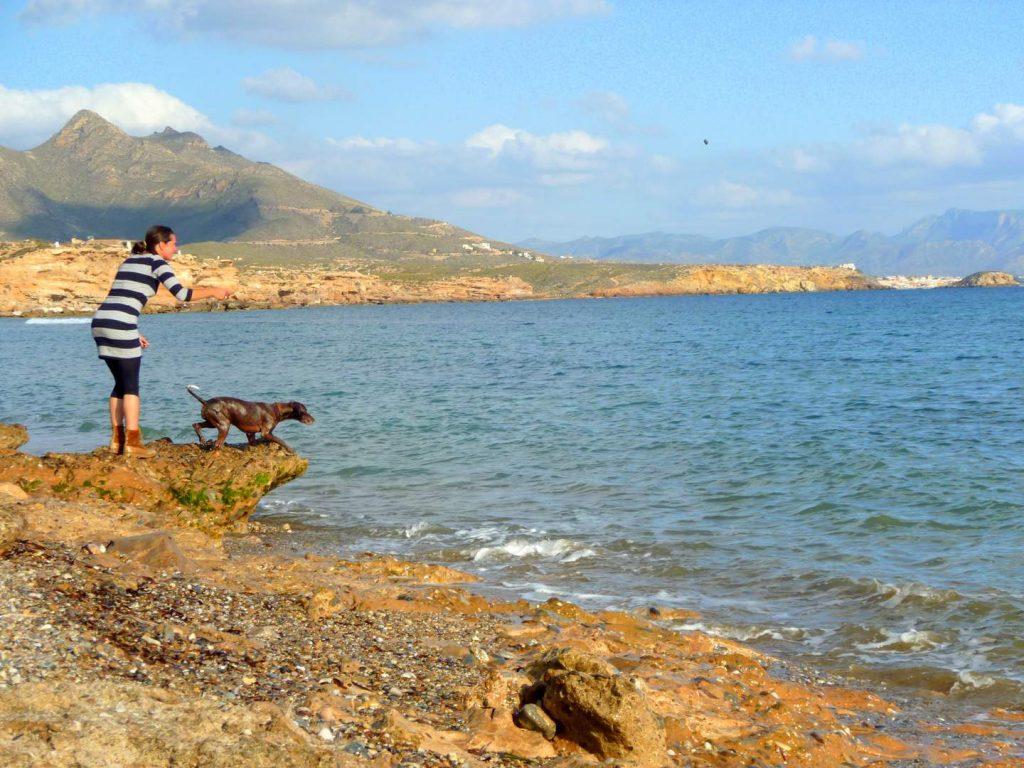 10 Jahre Wagenleben: Spanien