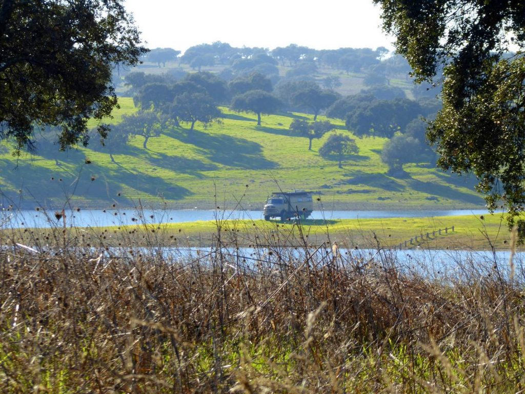 10 Jahre Wagenleben: Portugal