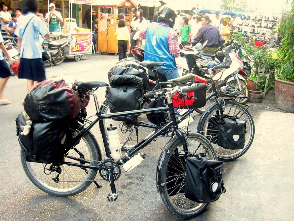 Radreise Thailand: Lopburi