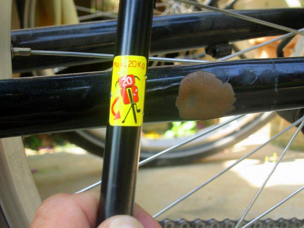 Mit dem Fahrrad nach Lat Yao