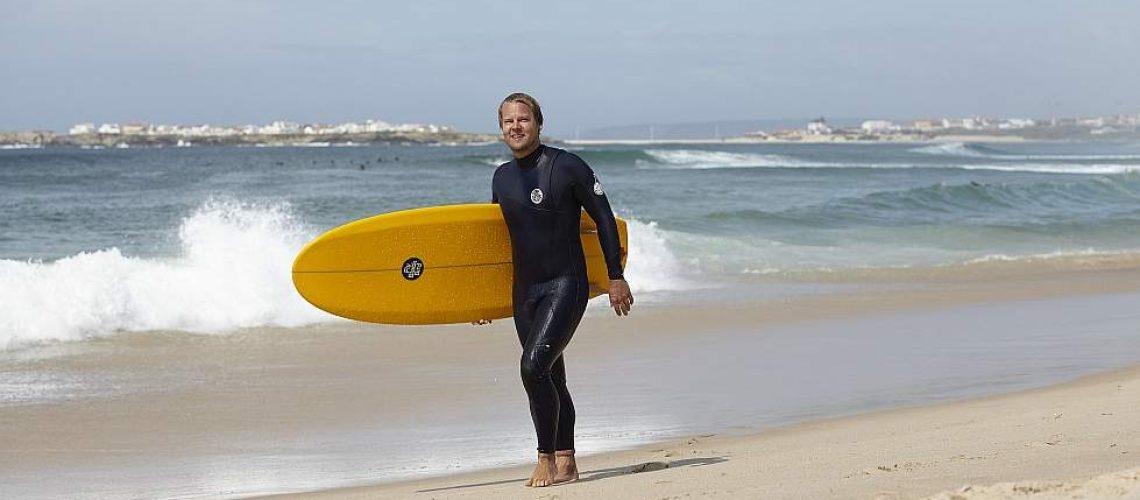 Tipps vom Surfnomaden: Mit dem Camper zum Surfen nach Portugal