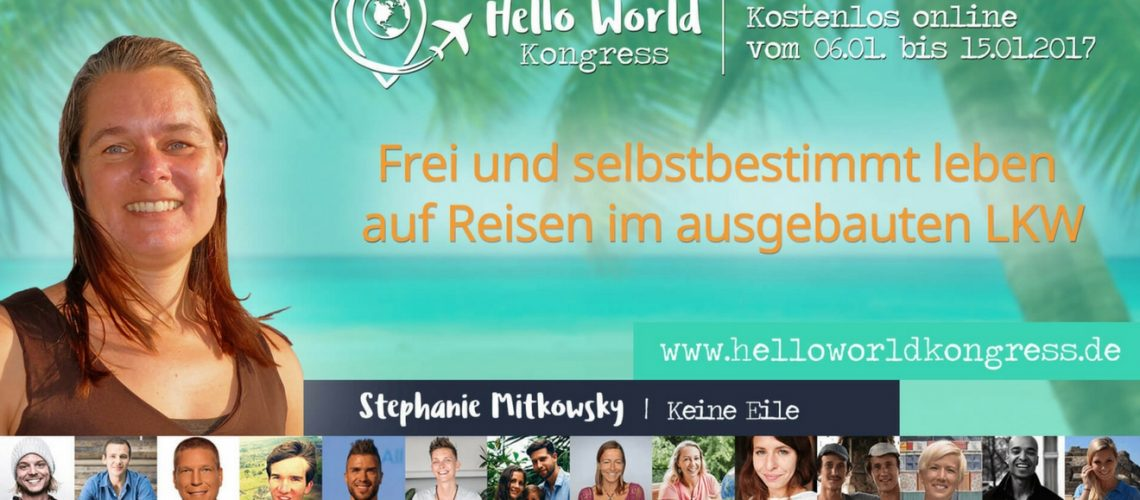 Hello World Kongress