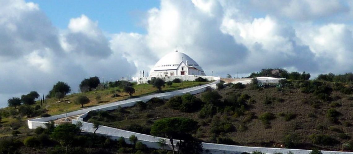 Capela Senhora de Piedade60