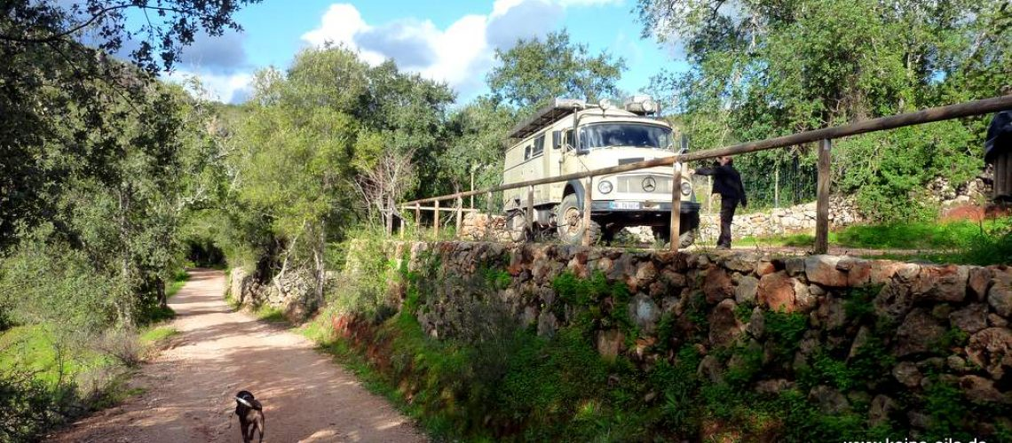 Fonte Benemola, Algarve (Portugal)