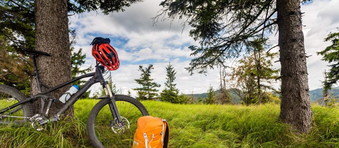 Fahrradtour Bulgarien