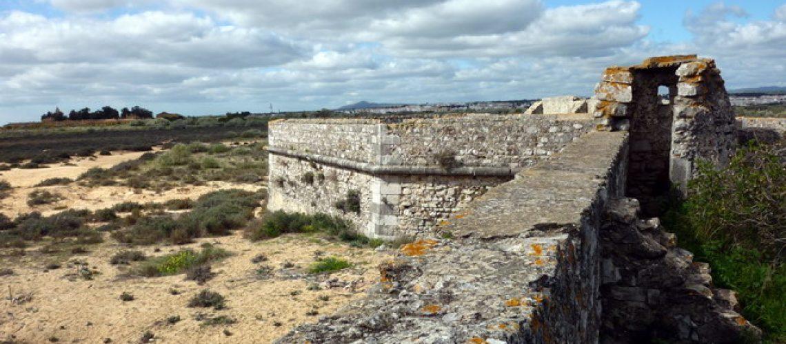 Reisebericht Algarve Forte do Rato bei Tavira Portugal