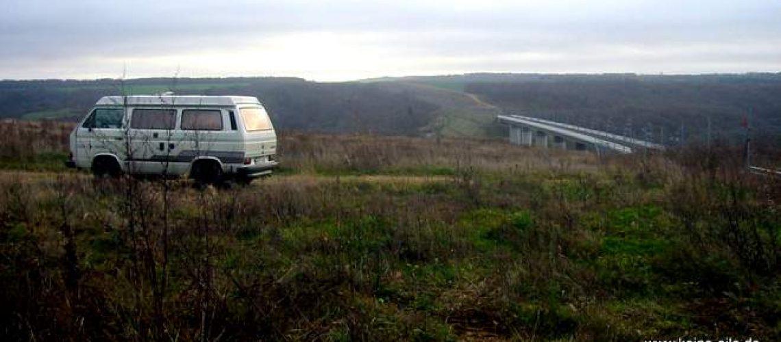 Roadtrip Deutschland