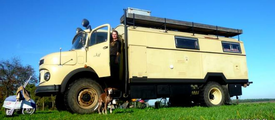 Wohnmobil Klamotten Packliste